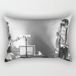 Angus And Julia Stone Rectangular Pillow