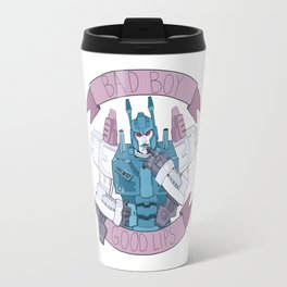 Bad boy Travel Mug
