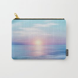 Pastel vibes 45 Carry-All Pouch