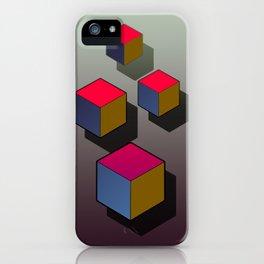 Lava iPhone Case
