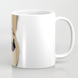 Beautiful Ass [SWAG] Coffee Mug