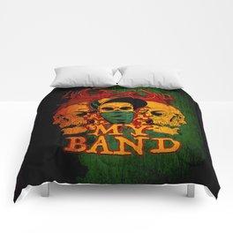 My Band Comforters