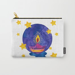 Happy Diwali Carry-All Pouch