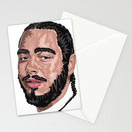 Saucin' Stationery Cards
