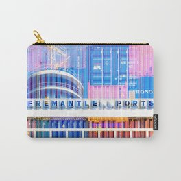 Fremantle Ports Carry-All Pouch