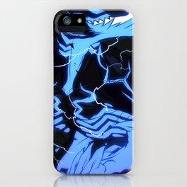VENOM.exe iPhone Case