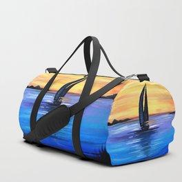 Sail Away Duffle Bag