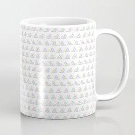 All Seeing Eye [Glitch] Coffee Mug