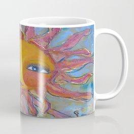 Miss Sunshine - Whimsies of Light Children Series Coffee Mug
