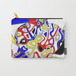 Heart of joy Carry-All Pouch