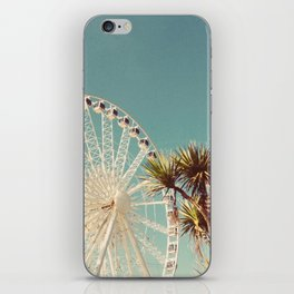 The Height of Summer iPhone Skin