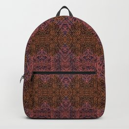 Batik Backpack