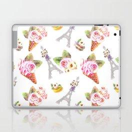 Paris1 Laptop & iPad Skin