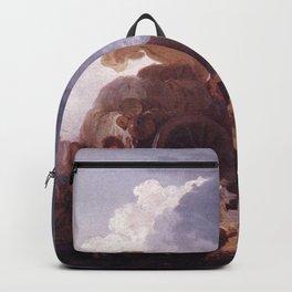 Jean-Honore Fragonard - L'Orage Backpack