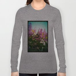 Spread Your Wings Long Sleeve T-shirt