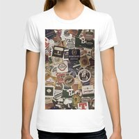 beer T-shirts featuring Beer by Nicklas Gustafsson