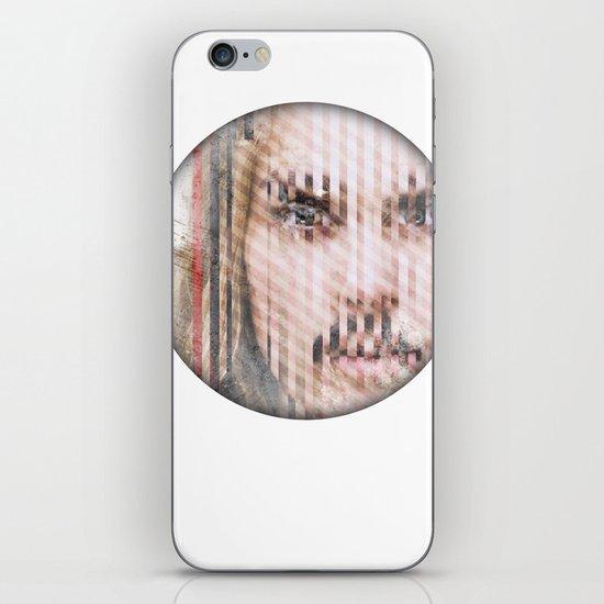 binary iPhone & iPod Skin