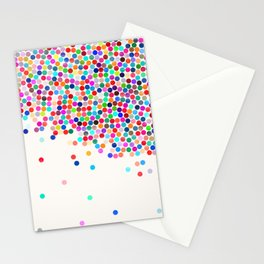 dance 9 Stationery Cards