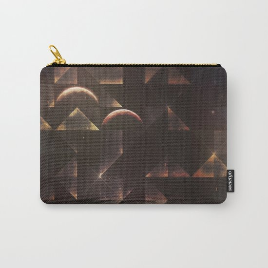 styr byrn Carry-All Pouch
