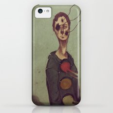 You Must Keep Going Slim Case iPhone 5c