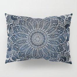 Snow Pillow Sham