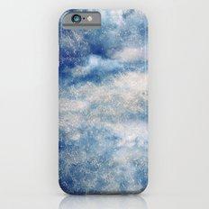 Rainy Skies Slim Case iPhone 6s