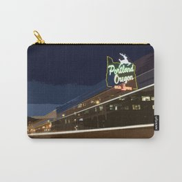 Old Town Carry-All Pouch