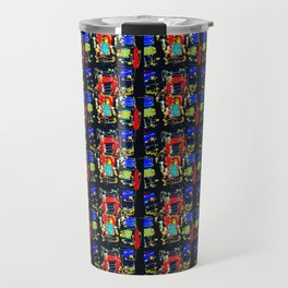 Pin ups Travel Mug