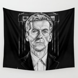 The 12th (Dark Variant) Wall Tapestry