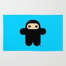 Wee Ninja Rug