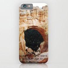 Bridges iPhone 6s Slim Case