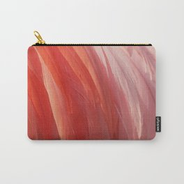 Flamingo #12 Carry-All Pouch