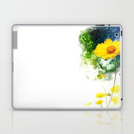 Summer #01 Laptop & iPad Skin