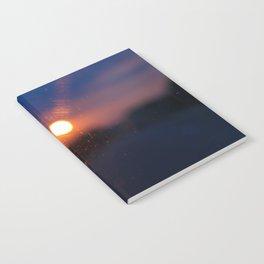 Sunrise.. Sunset.. Notebook