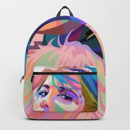 Bad at Love Backpack