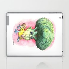 They Eat Their Own Hair Laptop & iPad Skin