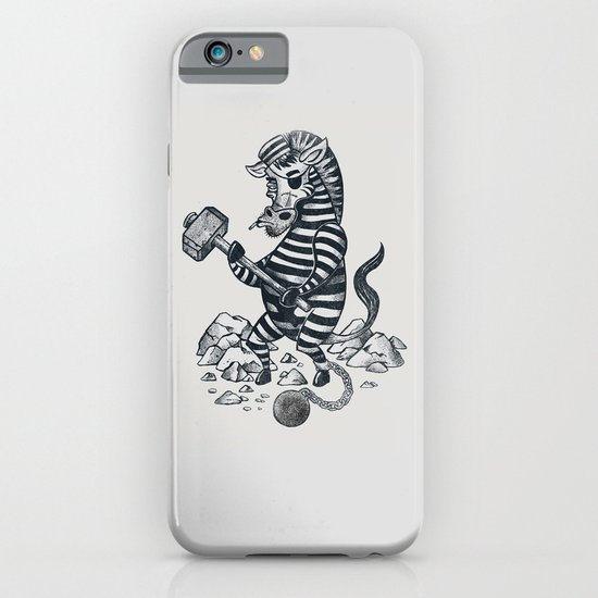 Natures Prisoner iPhone & iPod Case