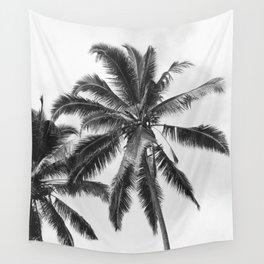 Bali Palm Wall Tapestry