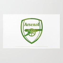 Football Club 02 Rug