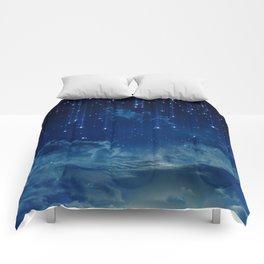 Falling stars I Comforters