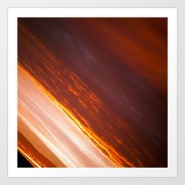 20 Minutes of Sky 2 Art Print