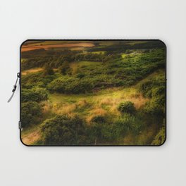 Natures Mirror Laptop Sleeve