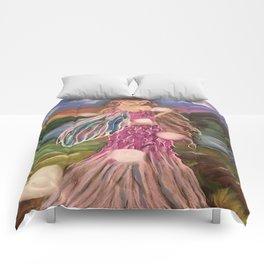 Fairy Lights Comforters