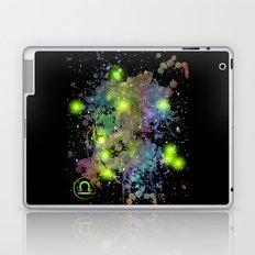 The Zodiac Sign -- Libra Laptop & iPad Skin