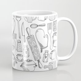 kitchen Coffee Mug