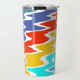 So Stripey Travel Mug