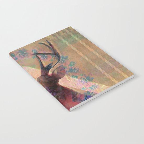 Wild Side  Notebook