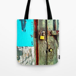 Lottery. Tote Bag