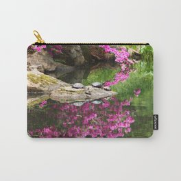 Beauty Sunning Carry-All Pouch