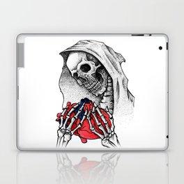 Let It Die Laptop & iPad Skin